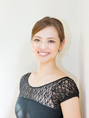 渡辺 みちる Watanabe Michiru